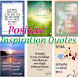 Positive Inspiration Quotes by Cute Apps Dev