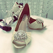 Girls Shoes Designs by JB Developers