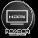 HDMI Reader Switch by Robert Erron