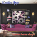 new interior house design by Kenthos Apps