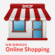 Gin Services Online Store