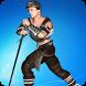 Knight Fighter by Net5 Apps