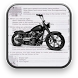 California Motorcycle Permit by quuux