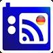 Deutschland Radio FM by RadioFMApp