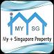 My + Sg Property by Technopreneur's Resource Centre Pte Ltd