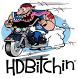 HDBitchin Harley Forum by HDBitchin