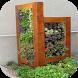 Vertical Garden Design by Amunisi