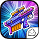 Guns Evolution - Idle Cute Clicker Game Kawaii by Evolution Games GmbH