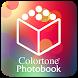 Colortone Photobook by Sugulu Factory