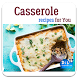 Casserole Recipes by DIL