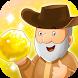 Gold Miner by Simon Center