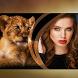 Lion Frames For Photos