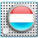 radio Luxembourg by innovationdream