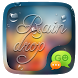 (FREE) GO SMS RAINDROP THEME by ZT.art