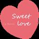 Sweet Love Theme LG G5 G6 V20 V30 by WSTeams