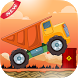 Hill Climb Truck Driving Road by DevAll
