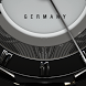 Munich HD Analog Clock Widget by SaintBerlin