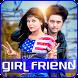 Photo With Girlfriend by Varnitech Infosoft