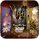New Year Live Wallpaper 2017 by w3softech