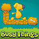Path puzzler by busythings.co.uk