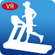 VR Run For Treadmill