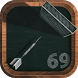 Dart 69: Dart to the point! by Yar Games LLC
