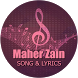 Maher Zain Song & Lyrics ( mp3 ) by Denalubi