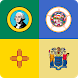 Flags Quiz United States by Goodzilla Games