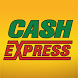 Cash Express Mobile by Cash Express / Galileo Processing