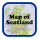Maps of Scotland by Grow Comp
