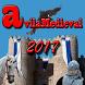 Medievales Ávila 2017