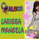 Top Larissa Manoela Música by INABORDEV