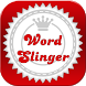 Word Slinger by Method Foo