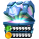 Chests & Gems for Clash Royale by Mindrodo