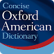 Concise Oxford American Dict by MobiSystems