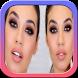 Simple Smokey Makeup Tutorials by Djamila