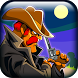 Cowboy Pixel Tower by App Group International LLC