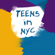 Teens in NYC by NYC Dept. of Health and Mental Hygiene