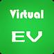 Virtual Electric Vehicle by xueyangl