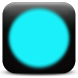 Flashlight Blue PRO by Toroya
