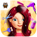 Sweet Baby Girl Beauty Salon by TutoTOONS