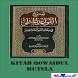 Kitab Qowaidul Mutsla by adhiqurdi