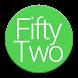 FiftyTwoSavings (Beta) by Alex Fu