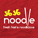 Yoyo Noodle Manchester by APPS FOR FOOD