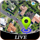Street Live View & GPS Satellite Map Navigation by Apps n Tapps