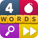 4 Words Clues-Word Association by Bosphorus Mobile