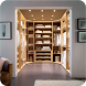 Wardrobe Design Ideas by constructionsolution