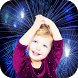 Fireworks Photo Frame by Creative Photo Editors