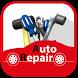 Auto Repair DIY Guide by WonderlandApp Media