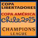 Tres Torneos de Fútbol en Vivo by JORPAPPS